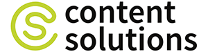 Content Solutions - Content Marketing, SEO, Video, Social