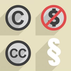 creative commons - licencje