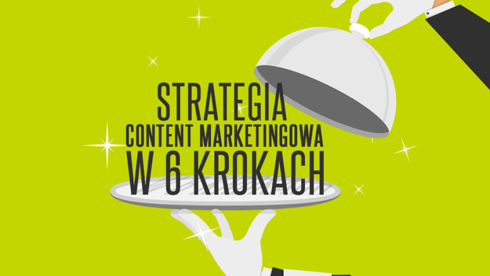 strategia content marketingowa
